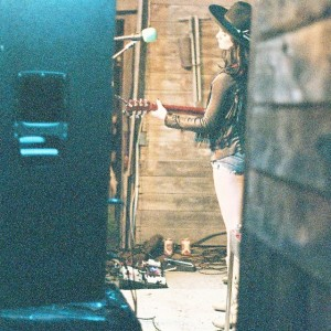 Nikki Lane Bandit Town Texas Bound